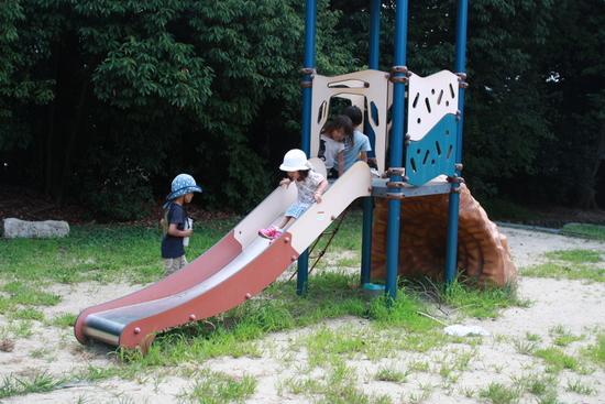吉田山公園