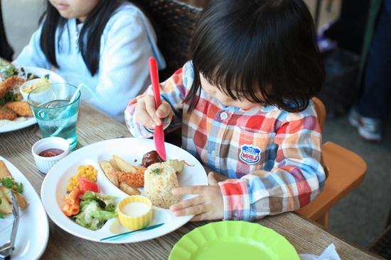 梅小路公園レストラン