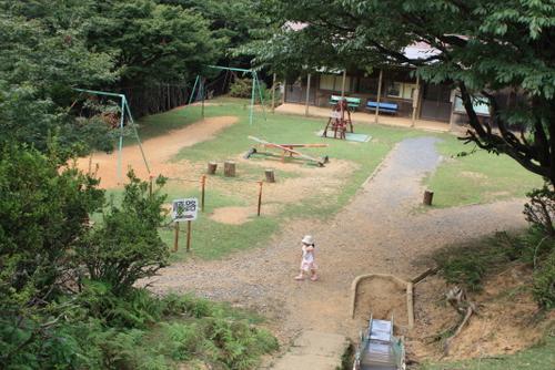 嵐山モンキーパークいわたやま 公園